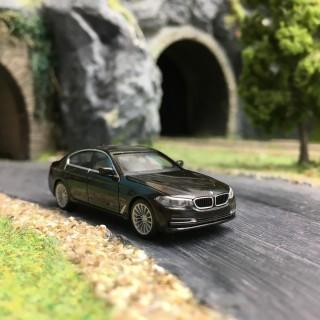 BMW Série 5 Jatoba-HO 1/87-HERPA 430692