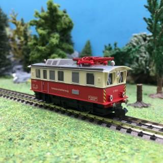 Locomotive E170 01 Rail Grinder Ep III IV -N-1/160-FLEISCHMANN 796804