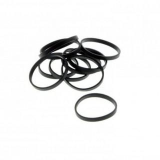 10 Bandages 13.6 mm-HO-1/87-FLEISCHMANN 648004