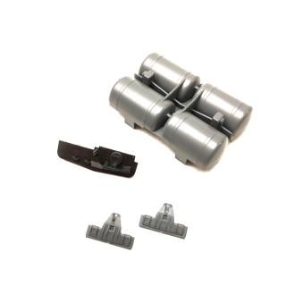 Cuve de compresseur-HO-1/87-ROCO 112503