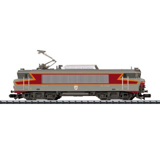 Locomotive BB15000 SNCF Ep IV-N 1/160-MINITRIX 16006