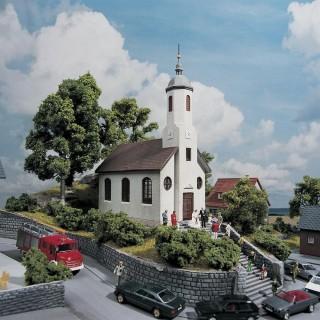 """Eglise """"St Lukas""""-HO 1/87-PIKO 61825"""