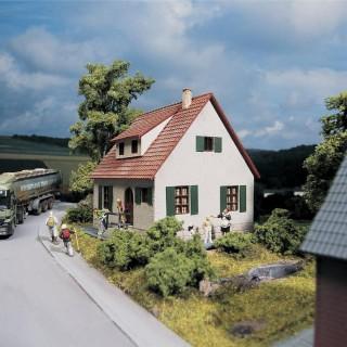 Maison - Pavillon-HO 1/87-PIKO 61826