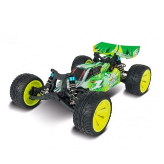 Buggy Street Rebel 1, 2WD, RTR - 1/10 - CARSON 500404158