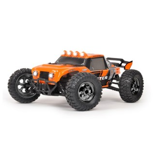 Buggy Pirate Booster, 4WB, électrique RTR - 1/12XL - T2M T4933