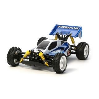 Buggy Neo Scorcher, RTR - 1/10 - TAMIYA 58568L