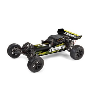 Buggy Pirate Zombie jaune 2WD, RTR - 1/10 - T2M T4944