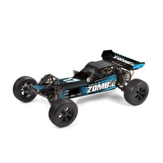 Buggy Pirate Zombie bleu 2WD, RTR - 1/10 - T2M T4944