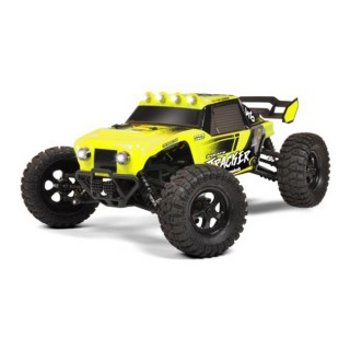 Buggy Pirate Tracker, 4WD, électrique RTR - 1/12XL - T2M T4940