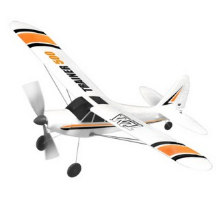 Avion Trainer 500 Fun 2 Fly électrique RTF - T2M T4517