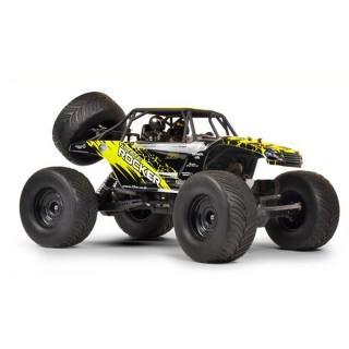 Crawler Pirate Rocker, 4WD, électrique RTR - 1/8 - T2M T4939