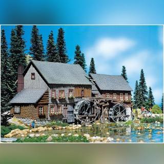 Grand Moulin à eau-HO 1/87-FALLER 130388