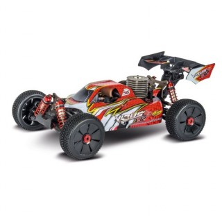 Buggy Virus 4.0 Pro V32 4WD Thermique RTR - 1/8 - CARSON 500204033