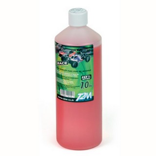 Rocket Fuel Race 10%, 1 litre, carburant voiture - Rocket Fuel T110C