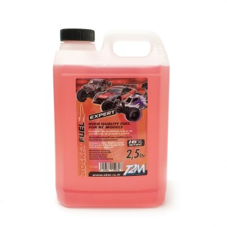 Rocket Fuel Expert 16%, 2.5 litres, carburant voiture - Rocket Fuel T216X