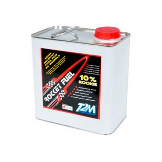 Rocket Fuel Rookie 10%, 2.5 litres, carburant voiture - Rocket Fuel T210C