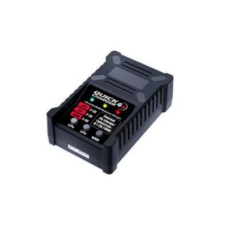 Chargeur rapide LiPo/life 2-3S, NiMH 4-8S, 1 élément - T2M T1269