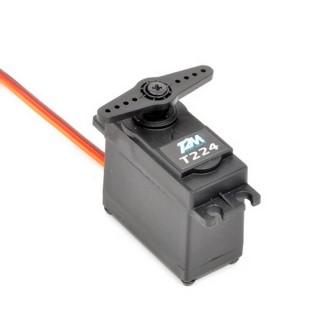 Servomoteur Standard 7.4 volts 60°, 3Kg - T2M T224