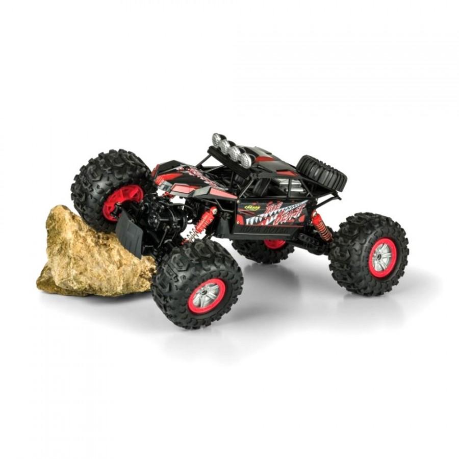 "Crawler ""The Beast"" 4WD RTR - 1/12 - CARSON 500404130"