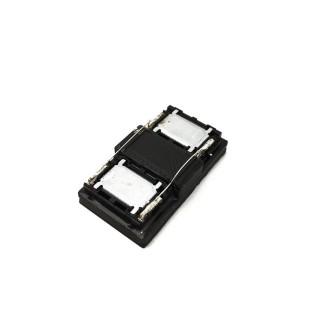 Haut parleur Rectangulaire 40 x 22 x 9mm, 4 Ohms - ZIMO LS40X22X09