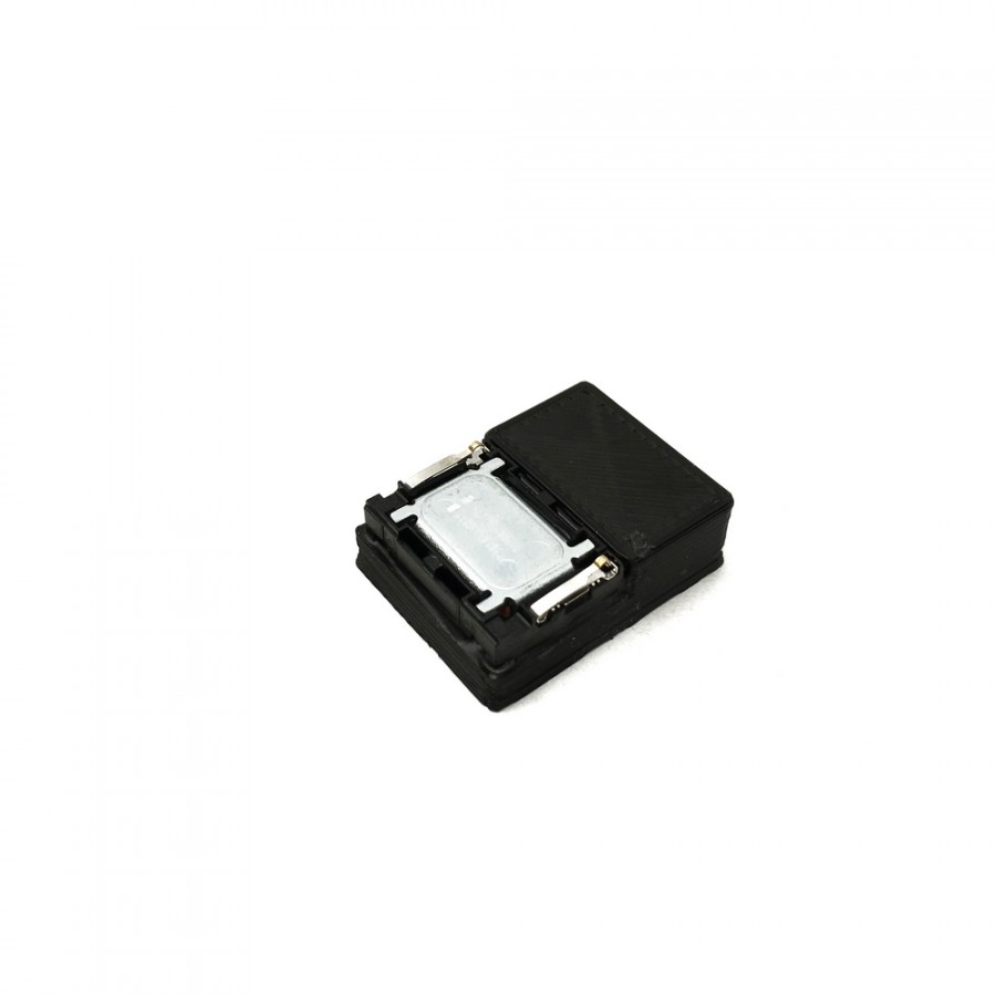 8 Ohm 26 x 20 x 8mm 1 W ++ NEU ++ ZIMO LS26X20X08 Lautsprecher