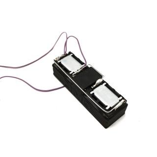 Haut parleur Rectangulaire 50 x 15 x 14mm, 16 Ohms - ZIMO LSG50X15X14