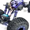 Crawler X-Crawlee Pro XL 4WD RTR - 1/10 - CARSON 500404067