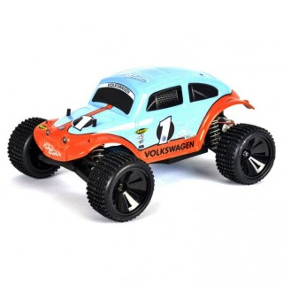 Buggy Beetle Warrior 2WD RTR - 1/10 - CARSON 500404086