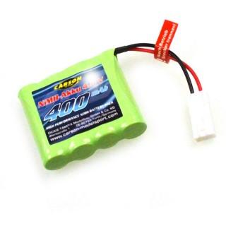 Accu Batterie Ni-MH 4,8 V / 400 mAh - CARSON 500608175