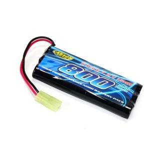 Accu Batterie Ni-MH 7,2 V / 800 mAh - CARSON 500608129