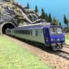 Automotrice Z2 Z7501 TER Ep VI SNCF-HO 1/87-PIKO 96415