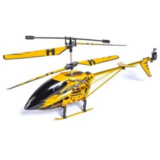 Hélicoptère Easy Tyrann Hornet 350 2.4 GHz RTF - CARSON 500507139
