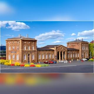 Grande Gare de ville-N-1/160-KIBRI 37706