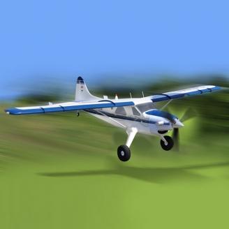 Avion Turbo Beaver électrique ARF - T2M T4516
