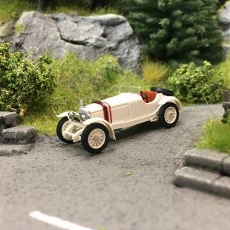 Mercedes-Benz SSK 1928-HO 1/87-BUSCH 48306