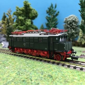 Locomotive BRE 0414 DR Ep III-N 1/160-ARNOLD HN2430