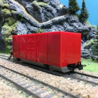 "Wagon de marchandises ouvert ""My World""-HO 1/87-MARKLIN 44107"