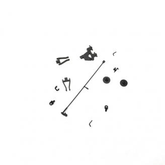 Accessoires Loco Vapeur-HO 1/87-ROCO 132068