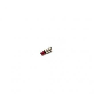 Ampoule Rouge pour signaux-HO 1/87-FLEISCHMANN 6532