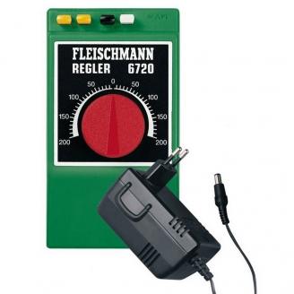 Transformateur variateur 12-14 volts 36VA -FLEISCHMANN 6725