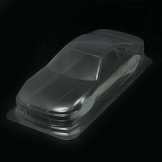 Carrosserie Nissan Silvia - Nismo Coppermix - 1/10 - TAMIYA 1825432