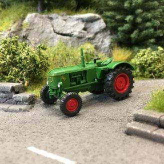 Tracteur Deutz D 40 L-HO 1/87-WIKING 088103