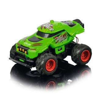 "Nano Racer ""Dino-Race"" 2WD RTR - 1/60 - CARSON 500404185"