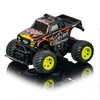 "Nano Racer ""Litt'l Foot"" 2WD RTR - 1/60 - CARSON 500404184"