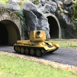 Panzer-HO 1/87-HERPA 746564