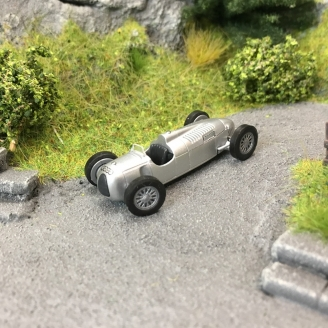 Auto Union Type C 16 Cylindres 1936/37-HO 1/87-BUSCH 46900