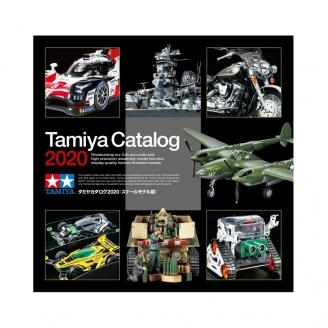 Catalogue général Tamiya 2020 - 86 pages - TAMIYA 64425