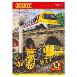 Catalogue général HORNBY 2020 244 pages-HORNBY R8159