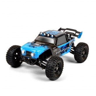 Buggy Pirate Ripper, 4WD, électrique RTR - 1/12XL - T2M T4946