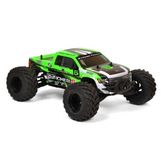 Buggy Pirate Puncher S, 2WD, électrique RTR - 1/12 - T2M T4948OR
